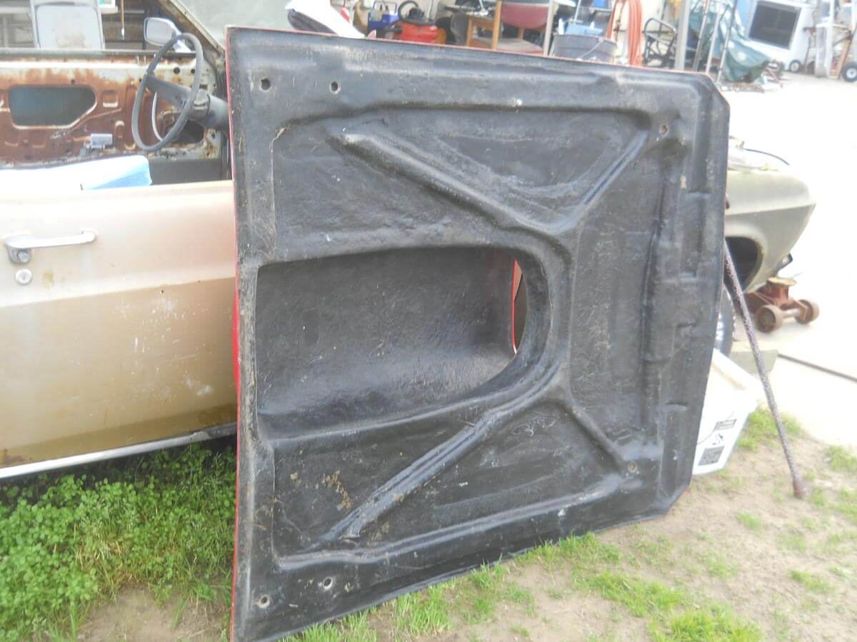 Plexiglass Hood Fox Body Pictures To Pin On Pinterest