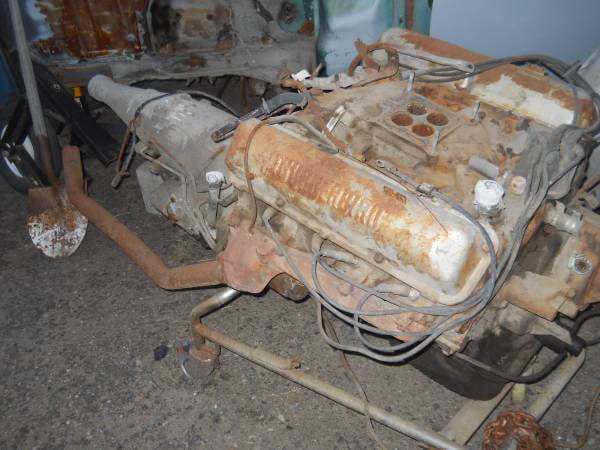 Used 289 ford engine for sale
